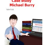 Bài học thực tế chứng khoán: Case study Michael Burry – Caterpillar Inc