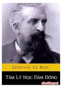 Tâm lý học đám đông- Gustave Le Bon