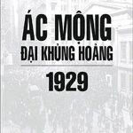 Ác mộng đại khủng hoảng 1929- John Kenneth Galbraith Ebook