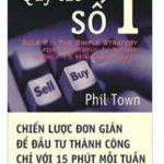 Quy tắc số 1: Đầu tư thành công chỉ với 15 phút mỗi tuần- Phil Town Ebook