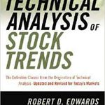 Ebook học chứng khoán: Technical Analysis of Stock Trends PDF – Tiếng Anh
