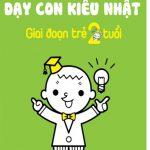 Download ebook Dạy Con Kiểu Nhật – Giai Đoạn Trẻ 2 Tuổi Pdf- Kubota Kisou