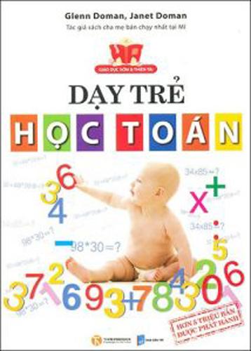 Dạy Trẻ Học Toán- Glenn Doman