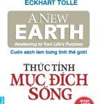 Ebook Thức Tỉnh Mục Đích Sống Pdf mobi epub- Eckhart Tolle