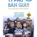 Ebook Tỷ Phú Bán Giày Pdf mobi epub- Tony Hsieh