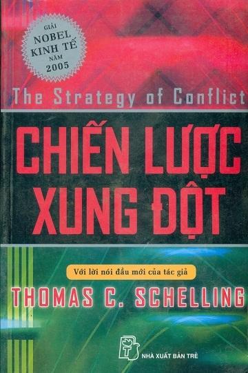 Chiến lược xung đột PDF