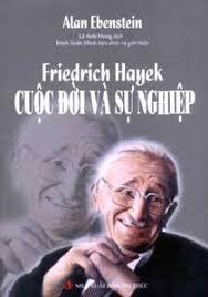 Friedrich Hayek cuộc đời và tư tưởng