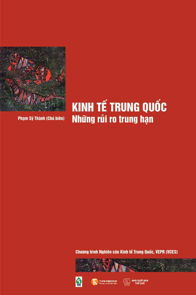 Kinh Tế Trung Quốc Những Rủi Ro Trung Hạn