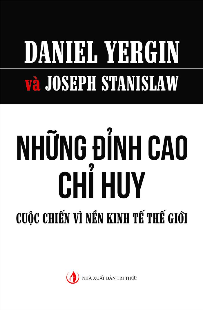 Những Đỉnh Cao Chỉ Huy Cuộc Chiến Vì Nền Kinh Tế Thế Giới pdf