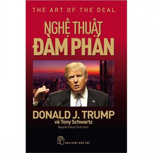 Nghệ thuật đàm phán donald trump pdf