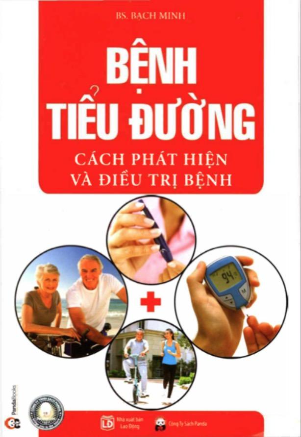 Bệnh Tiểu Đường Cách Phát Hiện Và Điều Trị Bệnh pdf