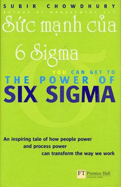 Sức mạnh của 6-Sigma
