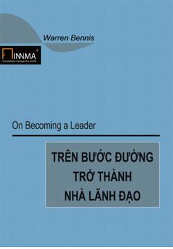 Trên bước đường trở thành nhà lãnh đạo pdf