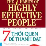 7 thói quen để thành đạt PDF