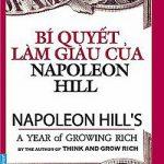 Bí quyết làm giàu của Napoleon Hill PDF