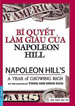 Bi quyet lam giau cua Napoleon Hill
