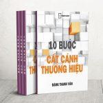 10 bước cất cánh thương hiệu PDF ebook- Đặng Thanh Vân