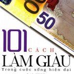 101 Cách làm giàu trong cuộc sống hiện đại PDF ebook