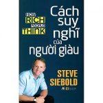 Cách suy nghĩ của người giàu PDF ebook- Steve Siebold