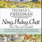Nóng, phẳng, chật PDF- Thomas Loren Friedman