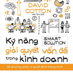 Kỹ Năng Giải Quyết Vấn Đề Trong Kinh Doanh PDF Ebook