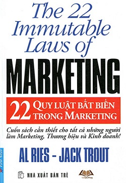 22 quy luat bat bien trong marketing