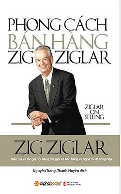 Phong cach ban hang Zig Ziglar pdf