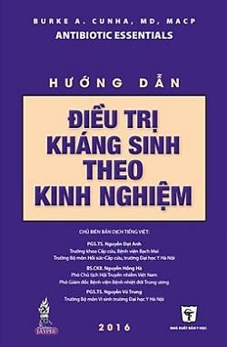 huong dan dieu tri khang sinh theo kinh nghiem pdf