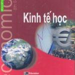 Kinh tế học – David Begg [PDF]