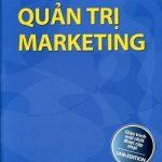 Quản trị marketing Philip Kotler PDF