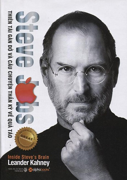 steve jobs- thien tai gan do va cau chuyen than ky ve qua tao