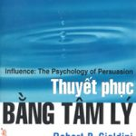 Thuyết phục bằng tâm lý PDF