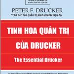 Tinh hoa quản trị của Drucker PDF
