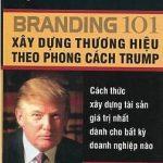 Xây dựng thương hiệu theo phong cách Trump PDF