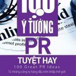 100 ý tưởng PR tuyệt hay PDF
