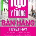 100 ý tưởng bán hàng tuyệt hay PDF
