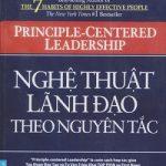 Nghệ thuật lãnh đạo theo nguyên tắc PDF- Stephen Covey