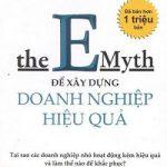 The E-Myth Để xây dựng doanh nghiệp hiệu quả PDF ebook