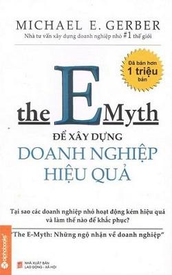 the emyth- de xay dung doanh nghiep hieu qua