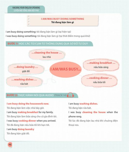 Hacking your english speaking download