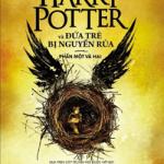 Harry Potter và đứa trẻ bị nguyền rủa PDF ebook