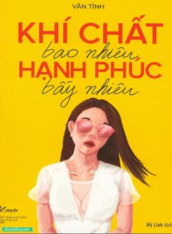 Khi Chat Bao Nhieu Hanh Phuc Bay Nhieu PDF