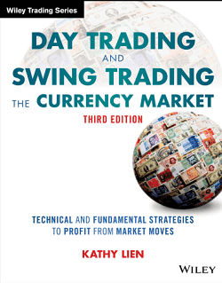 Sách Day trading and swing trading the currency market
