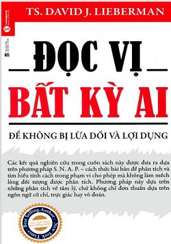 Doc vi bat ky ai PDF