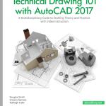 Giáo trình Autocad 2017 PDF