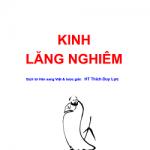 Kinh Lăng Nghiêm PDF